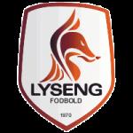 lyseng fodbold sponsor