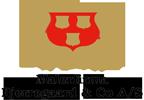 Malermester Bjerregaard Logo
